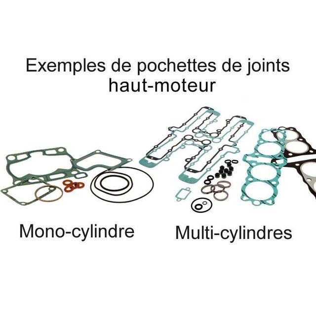 KTM SX 65-01//08 KIT JOINTS HAUT MOTEUR-6001068
