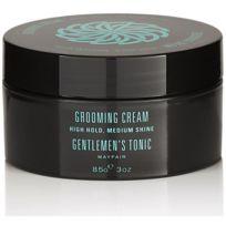 Gentlemen's Tonic - Grooming Cream 85g