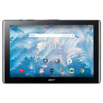 ACER - Iconia One 10 B3-A40FHD 10'' - 16 Go - Noire