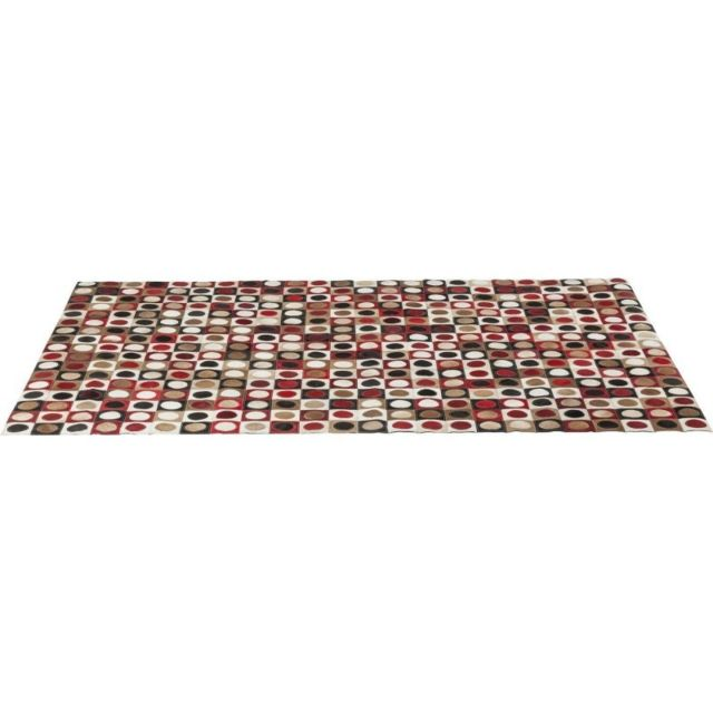 Karedesign - Tapis Dotty Pril 170x240cm Kare Design Multicolore