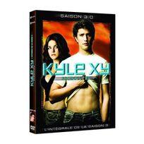 Buena Vista - Kyle Xy - Intégrale saison 3