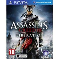 Ubi Soft - Assassin's Creed Iii Liberation