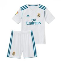 Adidas Real Saragosse Domicile 2018 2019 enfant pas cher