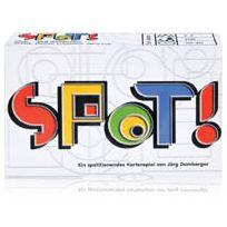Adlung Spiele - Jeux de société - Spot