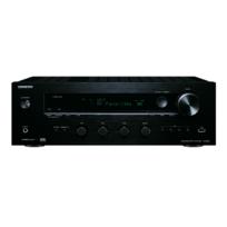 ONKYO - ampli-tuner stéréo 2x110w - tx8130noir