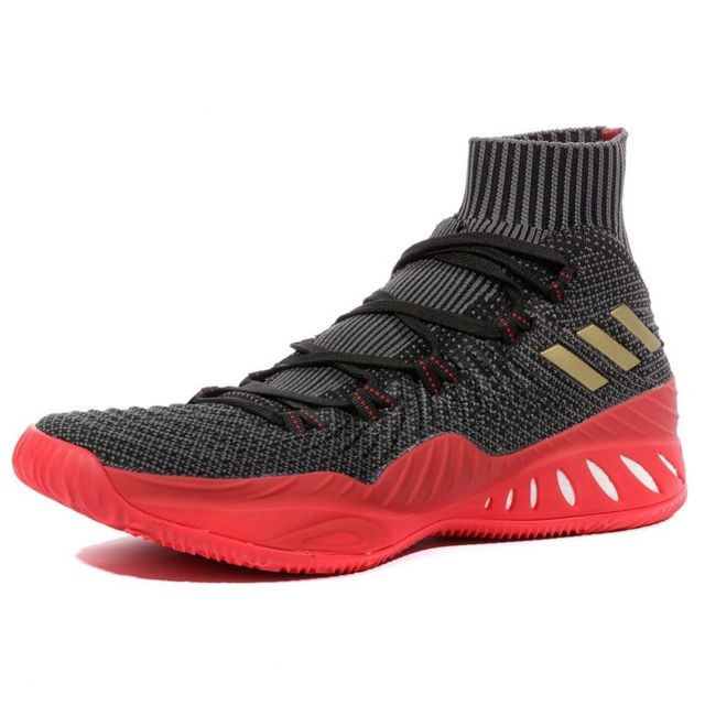 Adidas Crazy Explosive 2017 PK Homme Chaussures Basketball