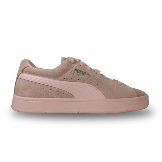 puma sneaker suede femme