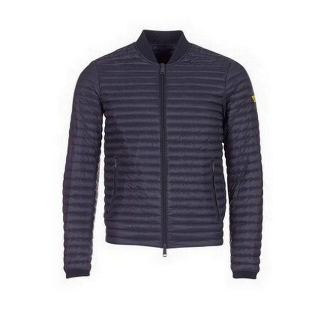 672c05107f8 Armani - Micro Doudoune Jeans - pas cher Achat   Vente Veste homme ...