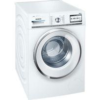 Siemens - lave-linge frontal 60cm 9kg a+++ blanc - wm16y892ff