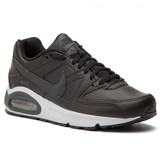 Men's Air Max Command Leather
