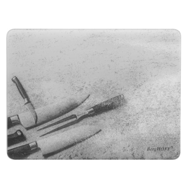 Berghoff Planche à découper 40 30 cm - Essentials