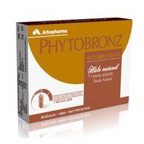 Arkopharma - PhytoBronz Autobronzant Hâle Naturel 30 Gélules