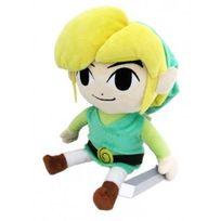 Sanei - Peluche Zelda Link 18cm