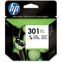 HP - 301XL TRI-COLOR INK CARTRIDGE