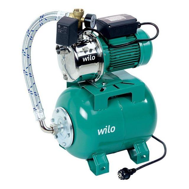 Wilo Jet Hwj 203 Mono 20 L