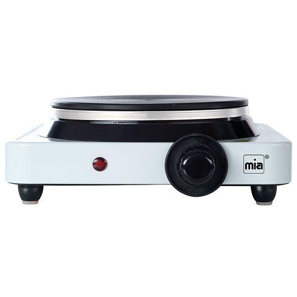 Miagermany Mia-Germany - Kp 8508 - Plaque de cuisson électrique - 1500 Watts