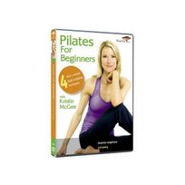 Acacia - Pilates for Beginners Import anglais