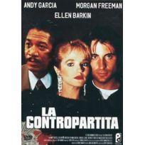 Cg Entertainment Srl - La Contropartita IMPORT Italien, IMPORT Dvd - Edition simple