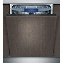 Siemens - Lave-Vaisselle Encastrable Sn658D02ME