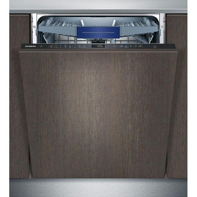 SIEMENS Lave-Vaisselle Encastrable SN658D02ME