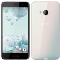 HTC - U Play - Blanc perle