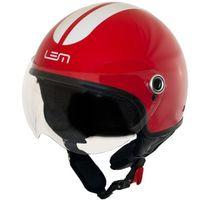 Lem - Roger Go Fast Red White