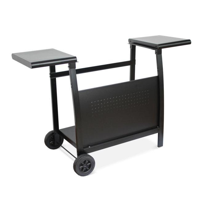 alice 39 s garden desserte pour plancha au gaz chariot porthos 3 br leurs chariot barbecue. Black Bedroom Furniture Sets. Home Design Ideas