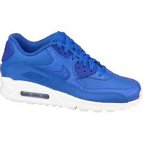 Nike - Air Max 90 Ltr Gs 724821-402 Bleu