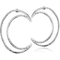 Reminiscence - Promo Boucles d'oreilles 1BO310S-TUNI - Boucles d'oreilles Argent Lune