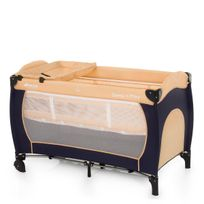Hauck - Lit Parapluie Sleep and Play Center - Classic