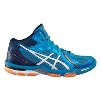 Asics Gel Volley Elite 3 MT B501N 0193 Blanc