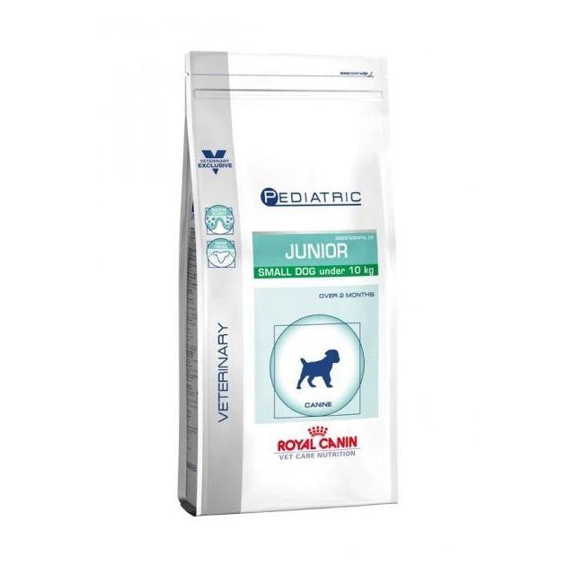 Royal Canin Vet Care Nutrition Small Dog Junior Dd29