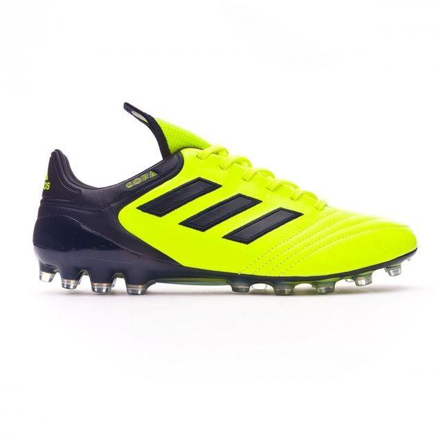 Adidas Chaussure de football Copa 17.1 Ag Solar yellow