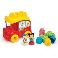 Clementoni - Le Bus de Mickey - 14792.2