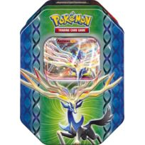 Wizkids - Cartes à collectionner - Pokemon Jcc - Pokebox Pâques 2014 : Xerneas