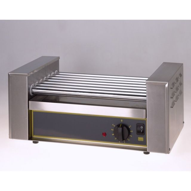 Roller Grill Grill À Rouleau Hd7rl - 0,9kw - 230v