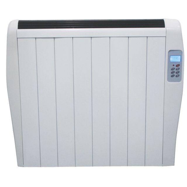 radiateur inertie seche ceramique - achat radiateur inertie seche