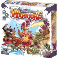 Matagot - Jeux de société - Ultimate Warriorz