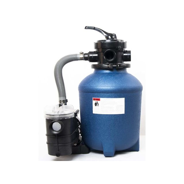 intex - filtre à sable 4 m³/h - pas cher achat / vente filtration