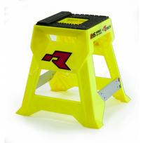 Racetech - Lève moto tt r15 jaune fluo - 893574