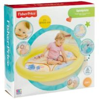 Happy People - 40844 - Fisher Price, Aire De Jeux