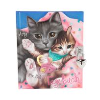 Top Model - Journal Intime Chats et Chatons