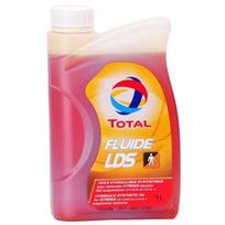 Total - Bidon 1 litre d'huile hydraulique