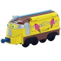 Chuggington - Tomy locomotive frostini learning curve