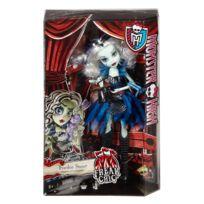 Mattel - Poupée Monster High : Freak du Chic : Frankie Stein