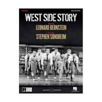 Hawke - West Side Story Vocal Selections