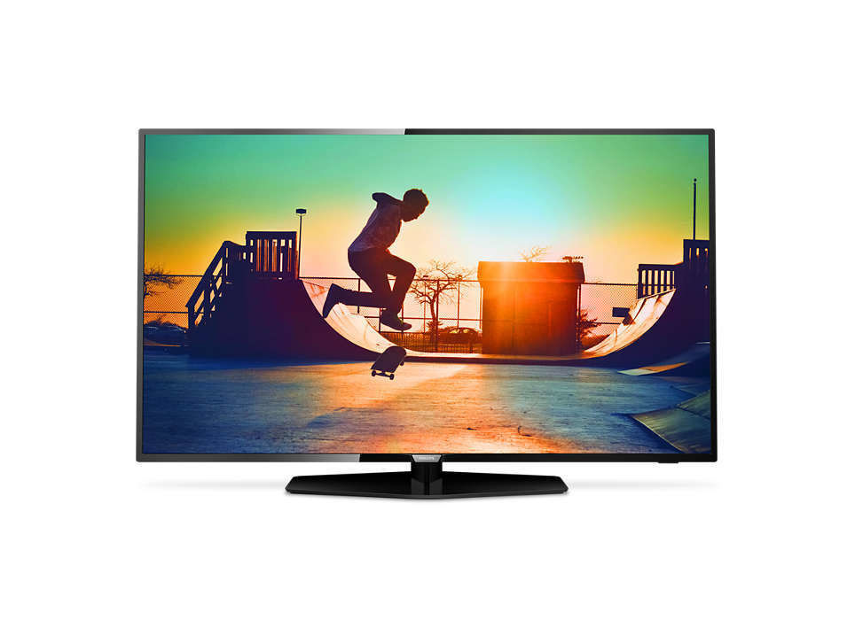 "TV LED 43"" - 43PUS6162/12"