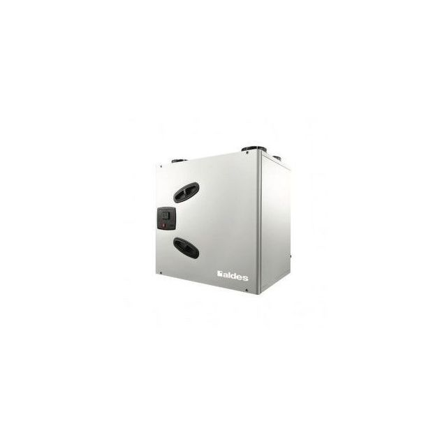 aldes vmc double flux dee fly cube 550 11023275 pas. Black Bedroom Furniture Sets. Home Design Ideas