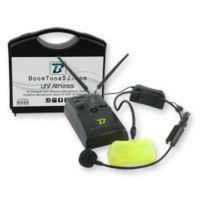 Boomtonedj - Uhf Fitness Micro H.F. sans fil