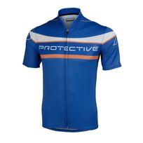 Protective - Brisbane - Maillot manches courtes - bleu